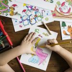 spark your kid's creativity