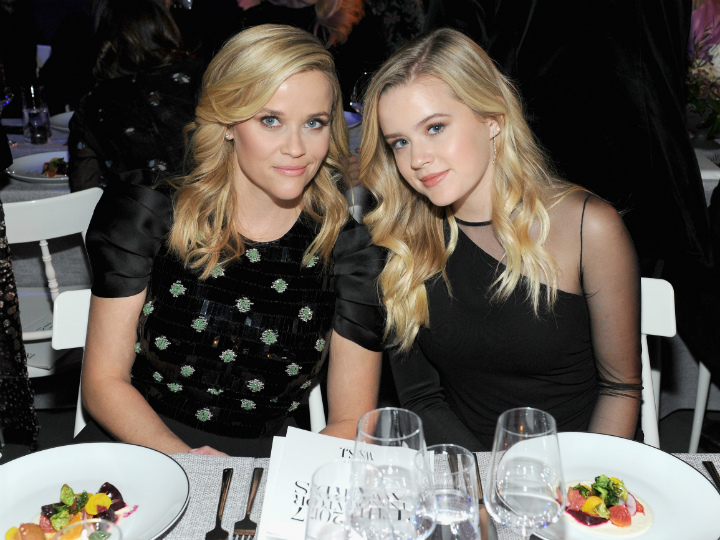 reese witherspoon and ava phillippe